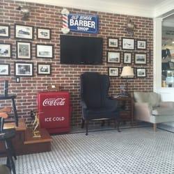 Old School Barber Shop - Barbers - 880 N A1A, Ponte Vedra Beach, FL ...