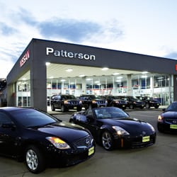 Patterson Nissan Longview Tx >> Patterson Nissan - 12 Reviews - Auto Repair - 3114 N ...