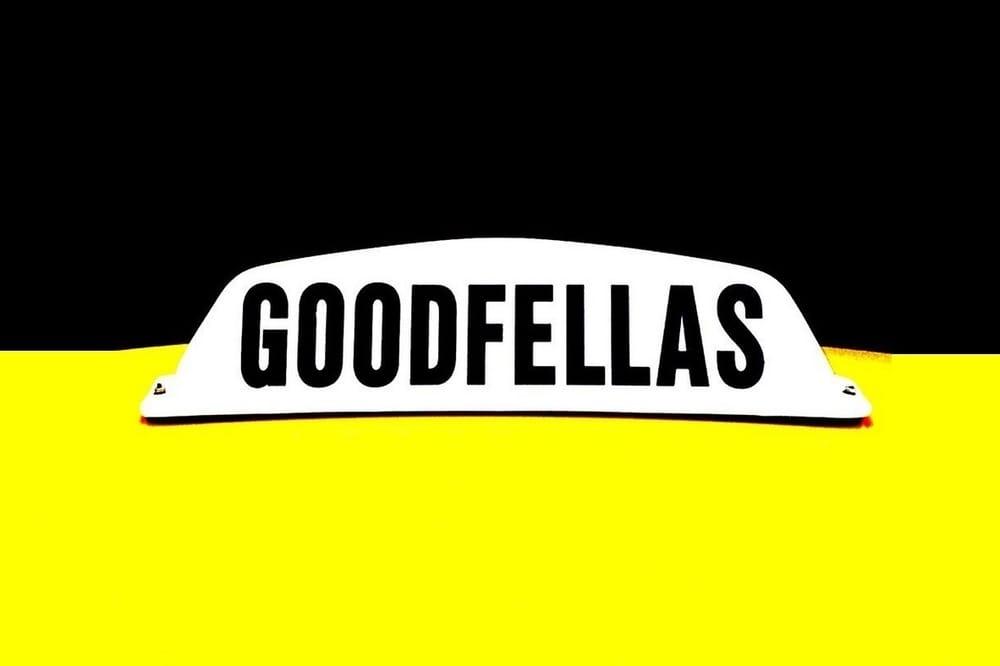 Photo of Goodfellas Taxi: Chapel Hill, NC