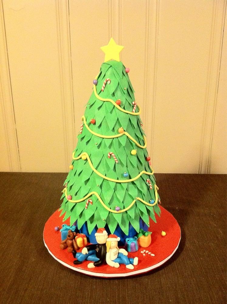 Custom Cake Creations In Stow