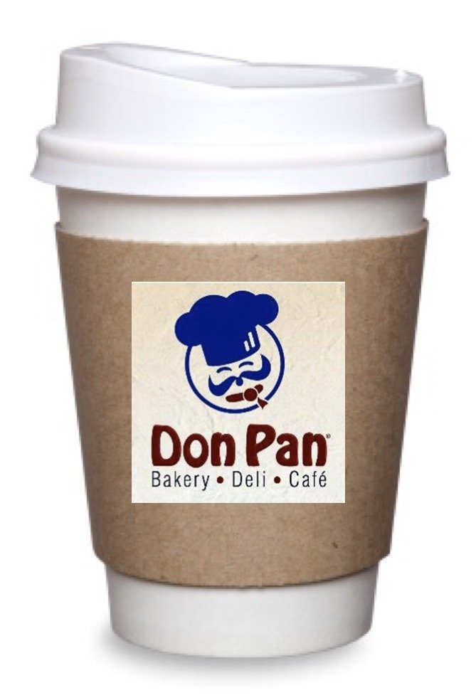 Don Pan Tampa International Bakery