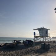 Doheny state beach camping hookups meaning