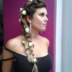 Marie T Coiffure 21 Photos Hair Salons Avenue Blonden 1 Liege