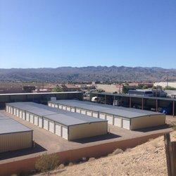 Photo Of Bullhead AAA Storage   Bullhead City, AZ, United States