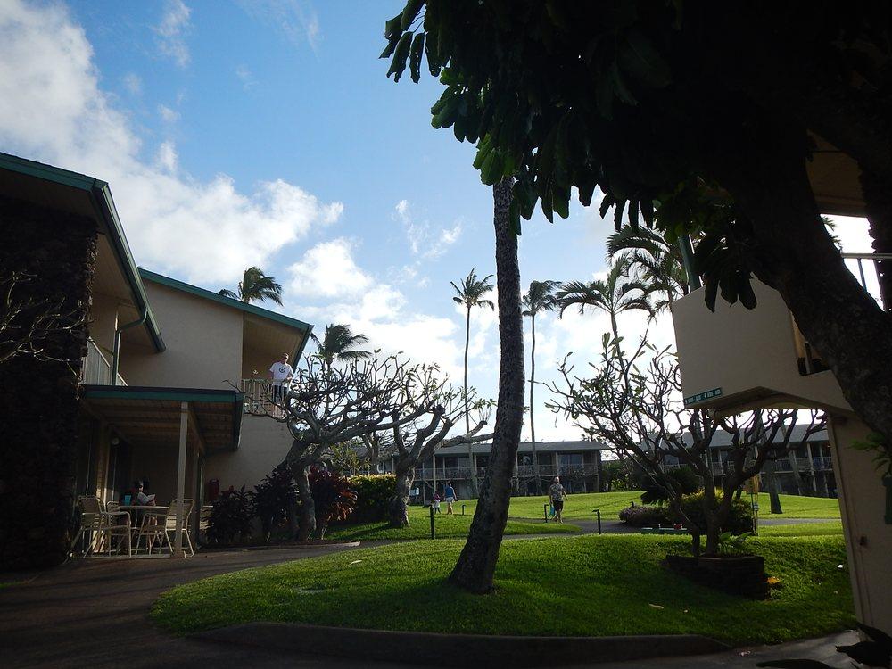 Photo of Outrigger Napili Shores: Lahaina - Maui, HI