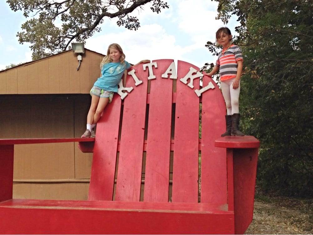 Camp Kitaki-YMCA: 14917 E Park Hwy, Louisville, NE