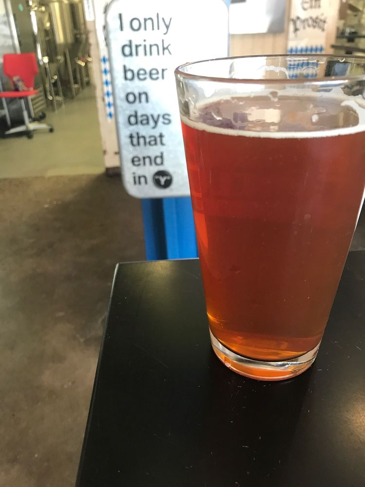 Beer Club MicroBrewery: 854 Forest Ave E, Mora, MN