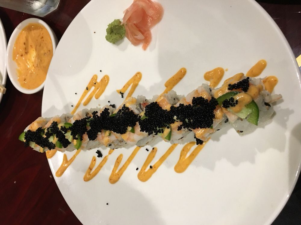 Kyoto Japanese Steak House: 325 S Cities Service Hwy, Sulphur, LA