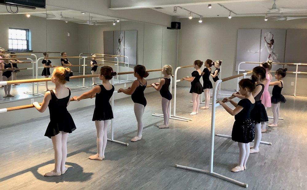Flash Pointe Dance: 1657 Post Rd, Fairfield, CT
