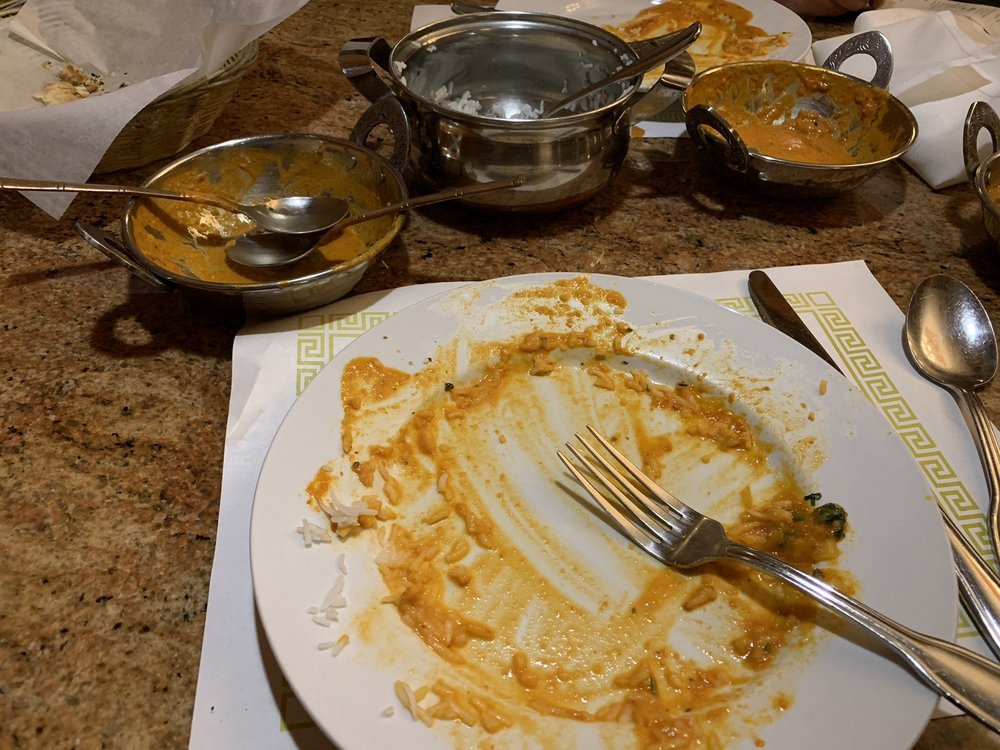 Ganesh Indian Cuisine - Park City: 1811 Sidewinder Dr, Park City, UT