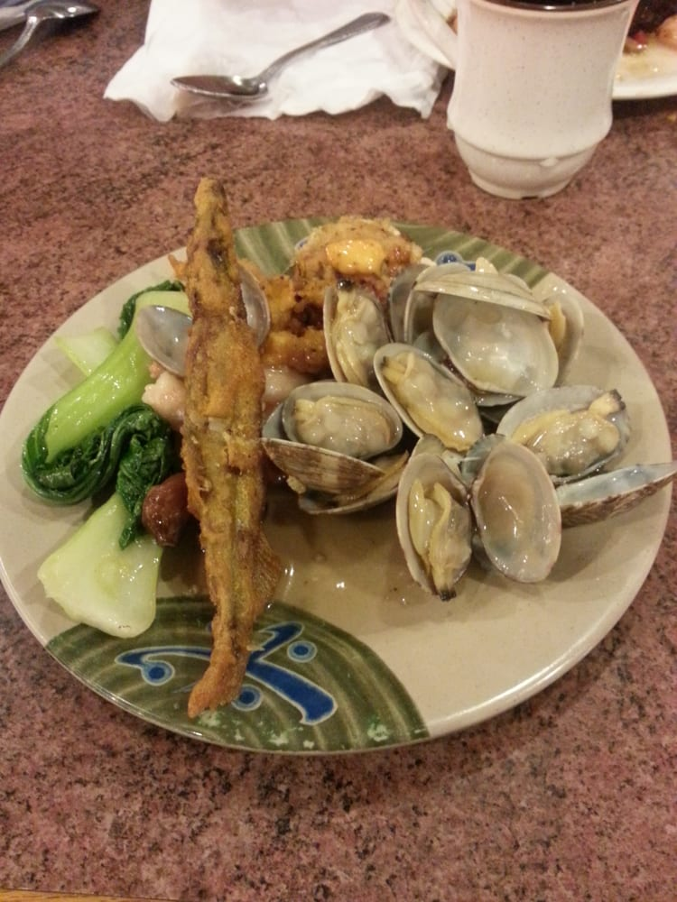 Clams And Smelt Yelp