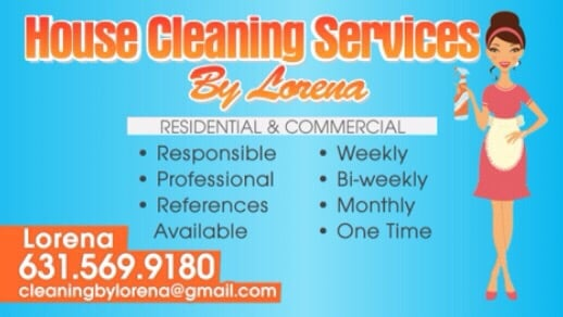 Elegant Photo For House Cleaning Services By Lorena