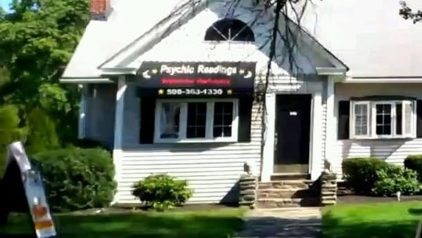 Psychic Readings Near Me >> Psychic Palm & Tarot Reading - Psychics - 1303 Grafton St, Worcester, MA - Phone Number - Yelp