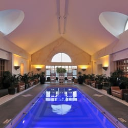 Photo Of The Spa At Norwich Inn Ct United States