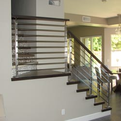 Wonderful Photo Of Modern Stairs And Railings   Chandler, AZ, United States