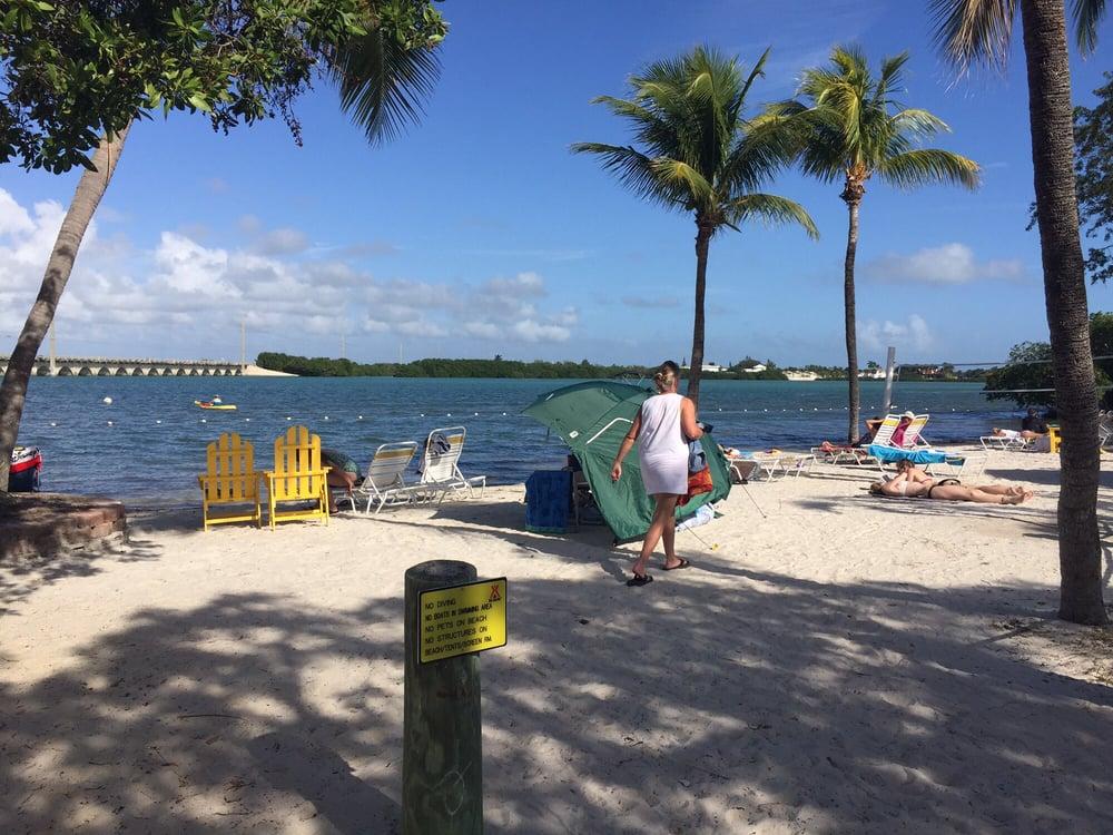 Photo Of Sugarloaf Key West Koa Fl United States