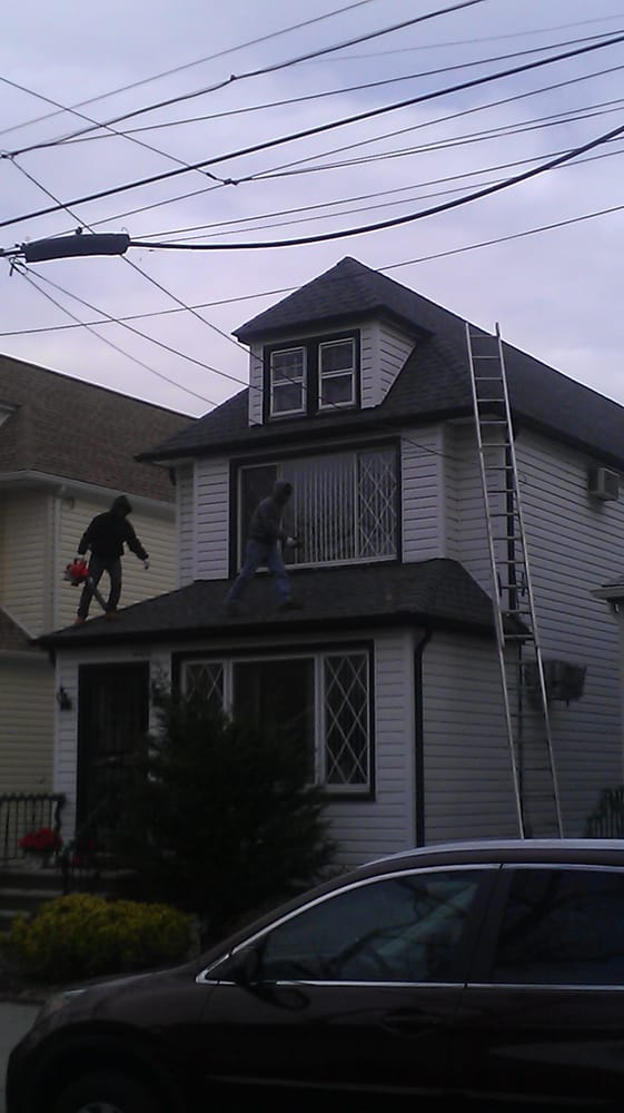Abraham Roofing: 23 Blake Ave, Lynbrook, NY