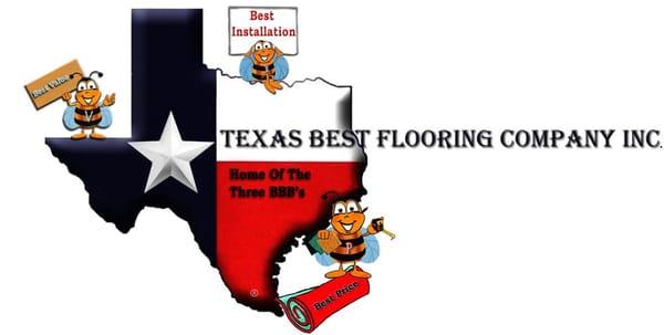 Texas Best Flooring Company 10235 N Walton Walker Blvd Dallas Tx