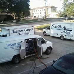 Photo Of Holmes Carpet Cleaning Manhattan Ks United States