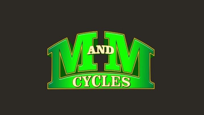 M & M Cycles: 10313 Milan Rd, Milan, OH