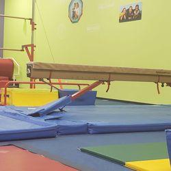 Photo Of The Little Gym Edina St Louis Park Mn United