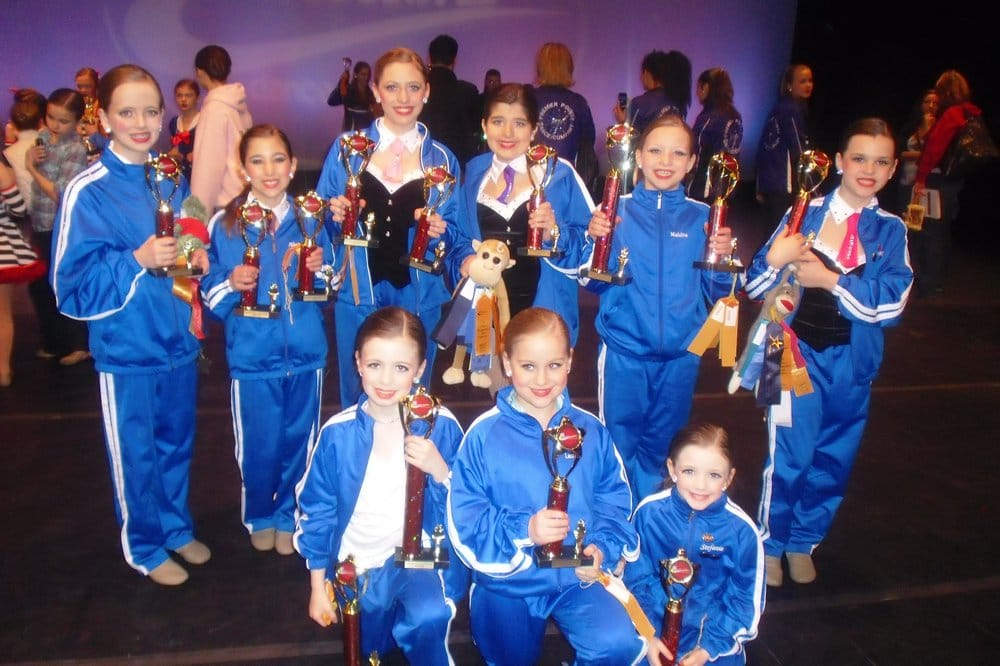 Manda's Rhythm & Dance: 35769 Moravian Dr, Clinton Township, MI