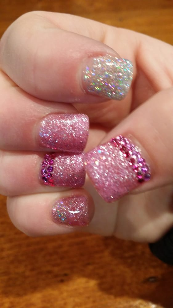 Downtown Nails - 12 Reviews - Nail Salons - 1153 Commerce ...
