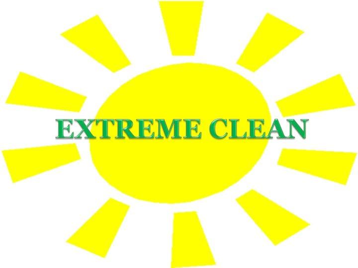 Extreme Clean: Kuna, ID