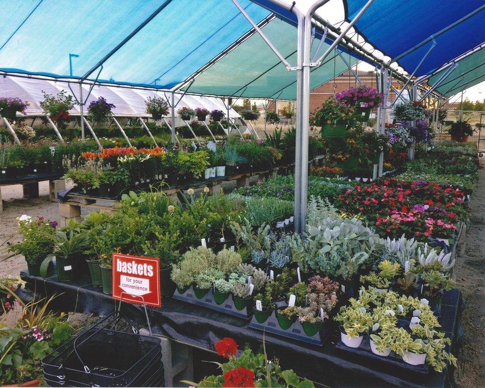 Plum Creek Garden Market: 17204 S Golden Rd, Golden, CO