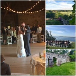 Photo Of Castle Hill Ipswich Ma United States Wedding At The Barn