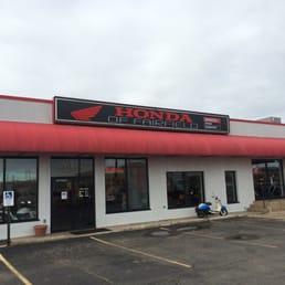 honda of fairfield - motorcycle dealers - 5467 dixie hwy