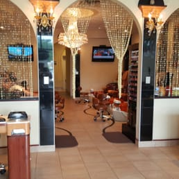 Nails bar and spa southfield mi