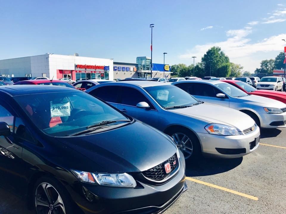 Progressive Auto Sales >> Photos For Progressive Auto Sales Yelp