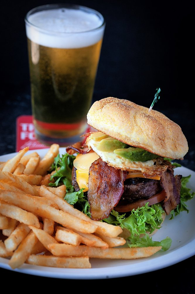 Turtle Creek Pub And Grill