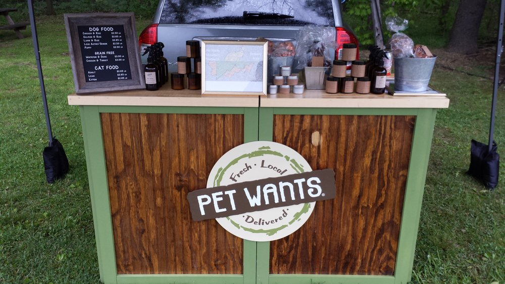 Pet Wants Mountain Maryland: 37 East Main St, Frostburg, MD