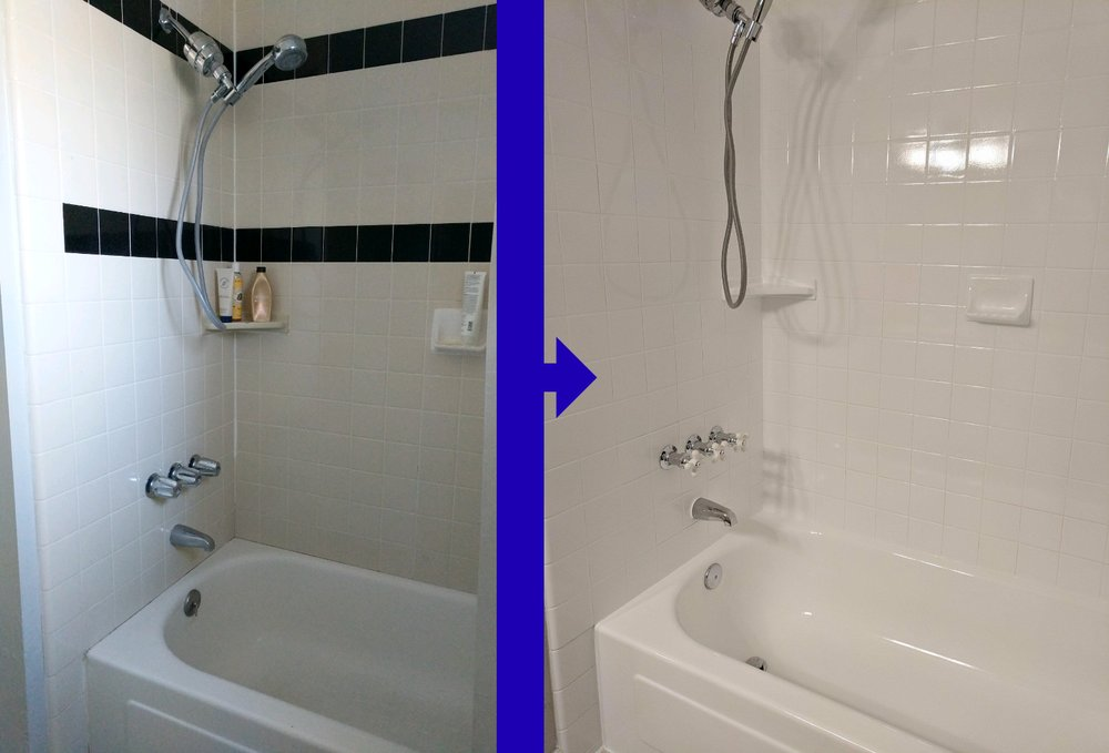 Bay Area Bathtub Refinishing Company - 29 Photos & 51 Reviews ...