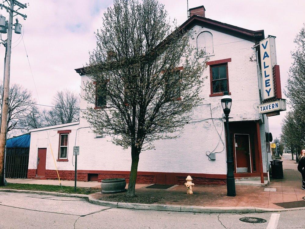 Valley Tavern: 9165 Reading Rd, Cincinnati, OH