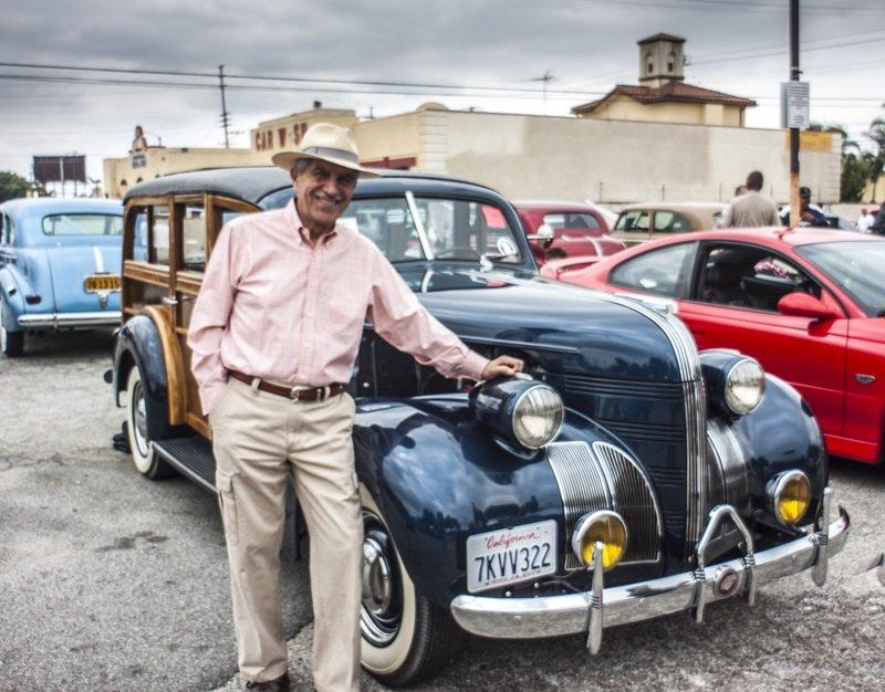 Photos for California Pontiac Restoration Parts - Yelp