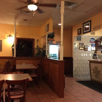 Italian Restaurant Basking Ridge New Jersey