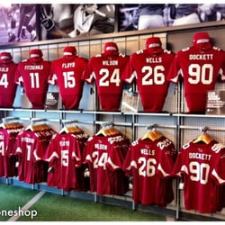 new concept ead5b cc9b0 AZone Team Store - Sports Wear - 1 Cardinals Dr, Glendale ...