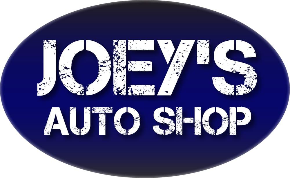 Joey's Auto Shop: 1130 County Line Rd, Des Moines, IA