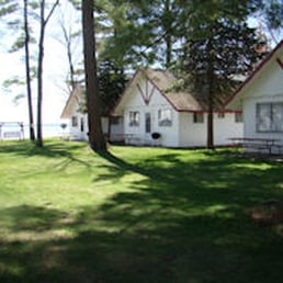 Genial Photo Of Way North Motel U0026 Cabins   Houghton Lake, MI, United States