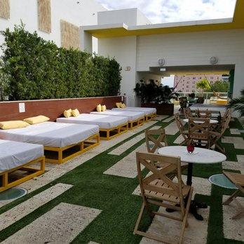 Photo Of Vintro Hotel South Beach Miami Fl United States 1