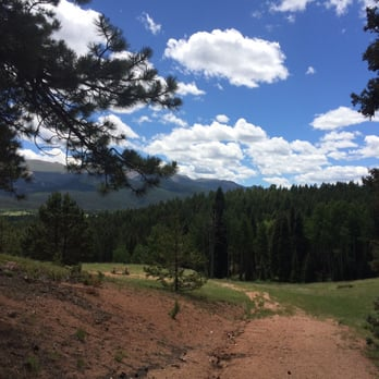 photo of mueller state park divide co united states