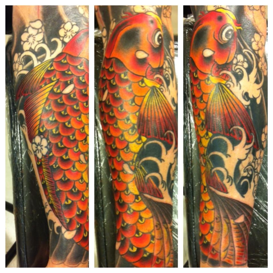 Photos for inflictions body art yelp for Inflictions tattoo covina ca