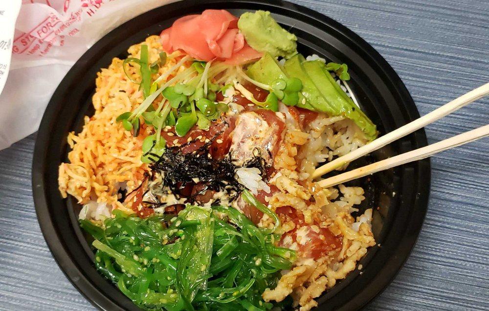 Oishii Japanese Cuisine