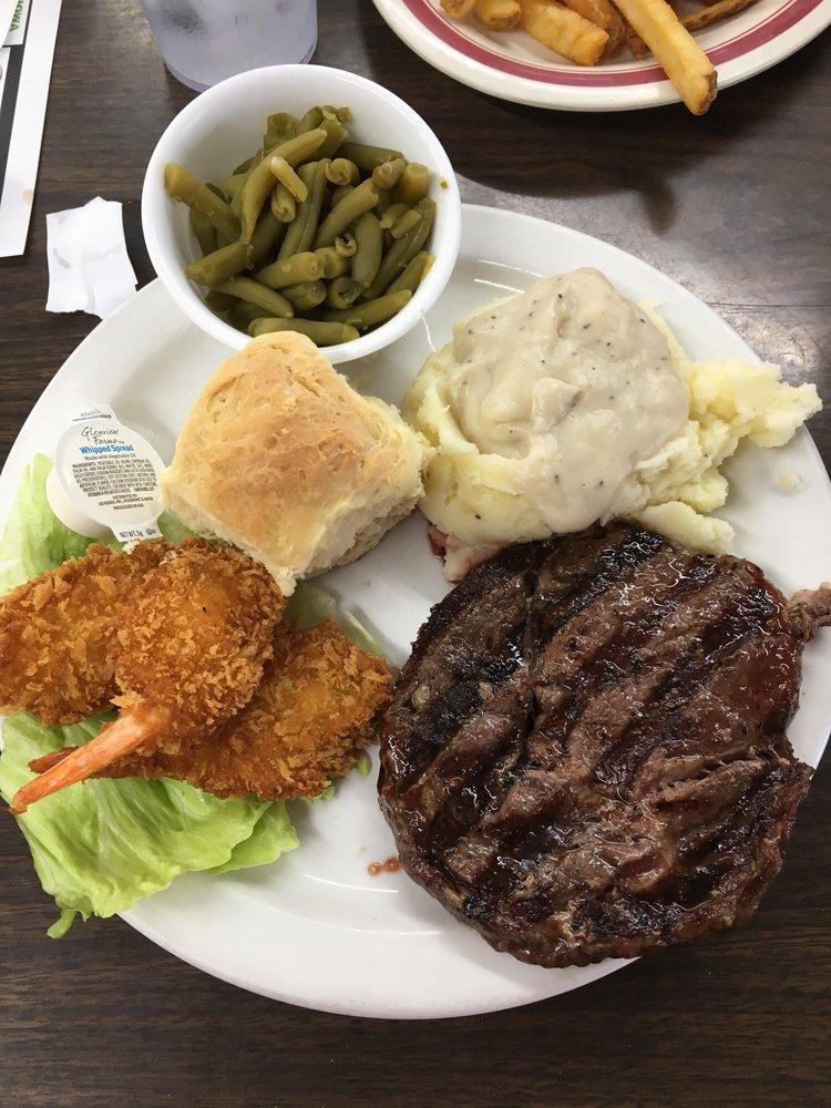 JJ'S Restaurant: 505 E 15th St, Eads, CO
