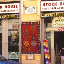 Stock house tessuti roma via alessandria modificare una for Vendita tessuti arredamento