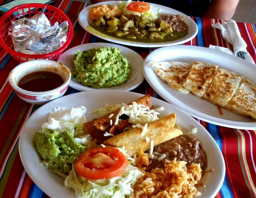 El Dorado Restaurant: 130 S El Dorado St, Stockton, CA