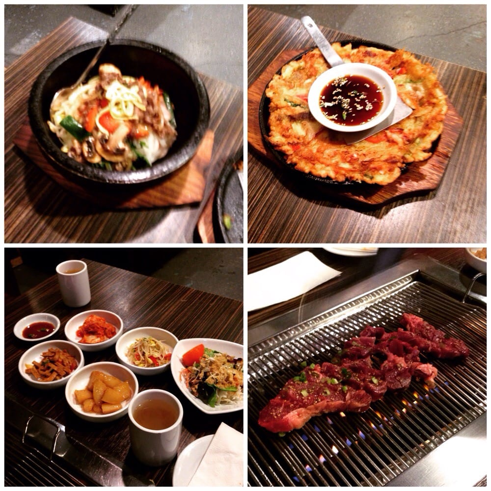 gang nam korean bbq restaurant 83 photos 51 reviews. Black Bedroom Furniture Sets. Home Design Ideas